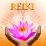 illustration cabinet de reiki